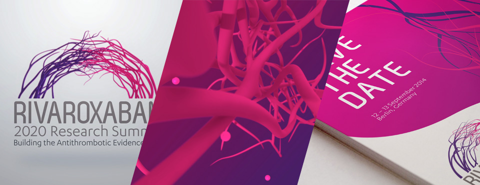 Event identity Design & Concept