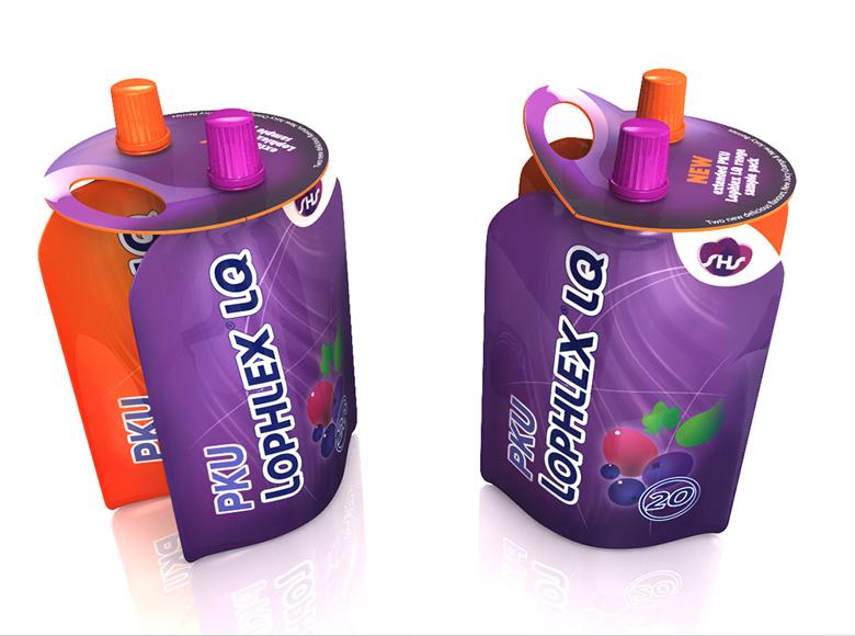 Lophlex Product design