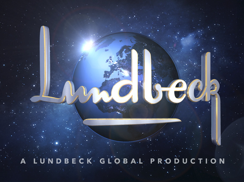 Lundbeck Logo Sting