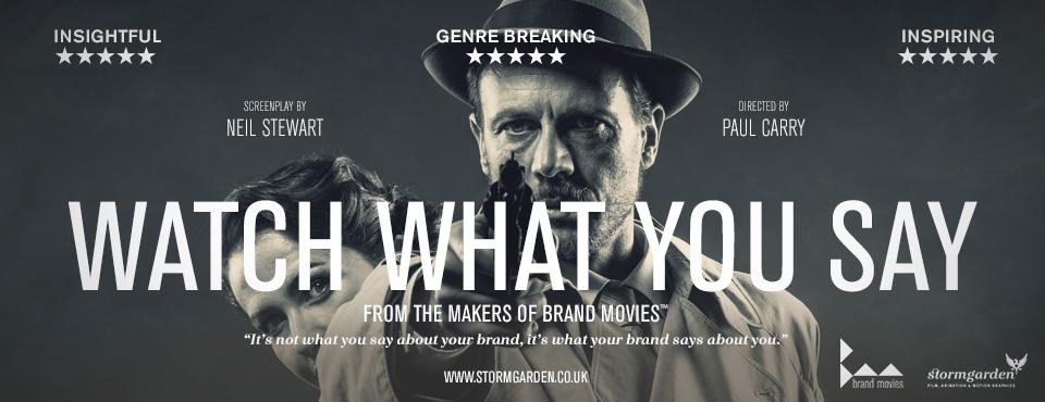 Brand Movies